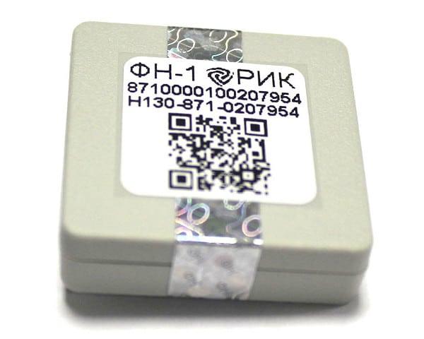 Рис. 1 Фискальный накопитель ФН -1