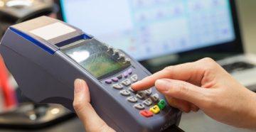 Рисунок 1. ФЗ-54 обязует интернет-магазины, как точки дистанционной торговли, использовать онлайн-кассы