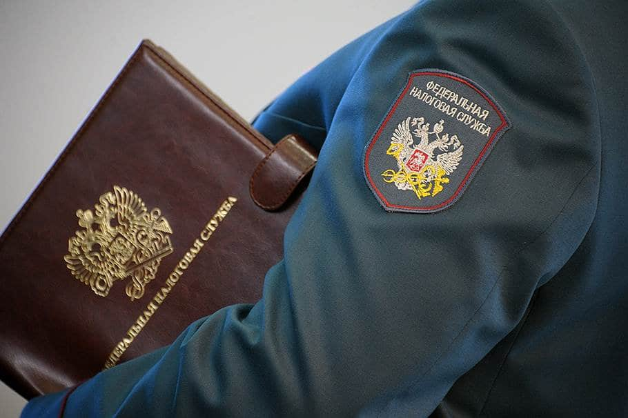 Рисунок 2. Если организация соответствует требованиям, то ФНС выдает ей разрешение. Источник: Портал бизнес-новостей Москвы