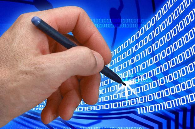 Рисунок 5. Разрешение на обработку финансовой информации дает компании право на выдачу электронных чеков и квалифицированной электронной подписи (КЭП). Источник: сайт Alessandronicotra