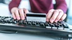 Оплата через интернет банковской картой