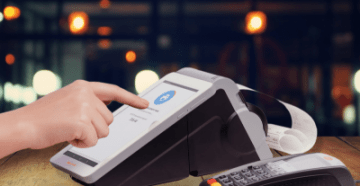 Процесс работы онлайн-кассы