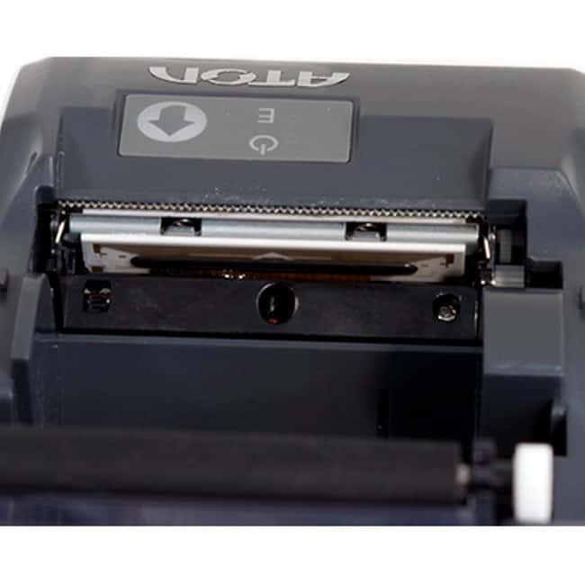 Рис. 8. Вид печатающего устройства