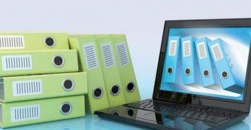 Как сдать бухгалтерскую отчетность в ИФНС в электронном виде
