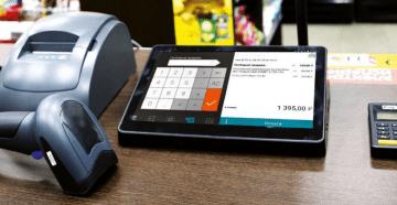 Какую мобильную онлайн-кассу лучше купить для бизнеса