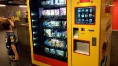Какую онлайн-кассу выбрать для вендинговых автоматов и терминалов