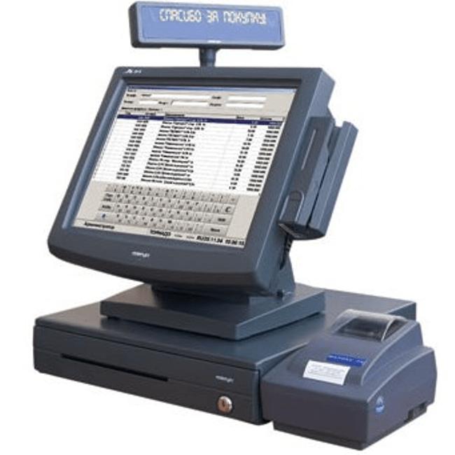 Как подключить эмулятор фискального регистратора в 1С