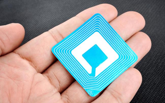 Как работают радиочастотные RFID-метки и их классификация